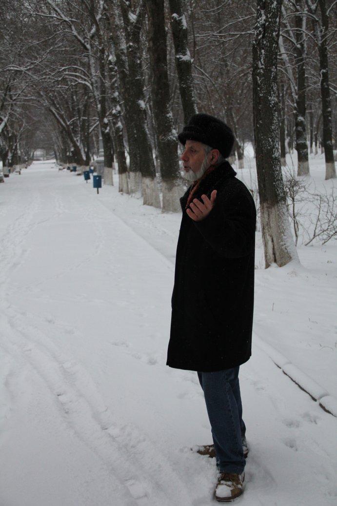 Vladimir Billig