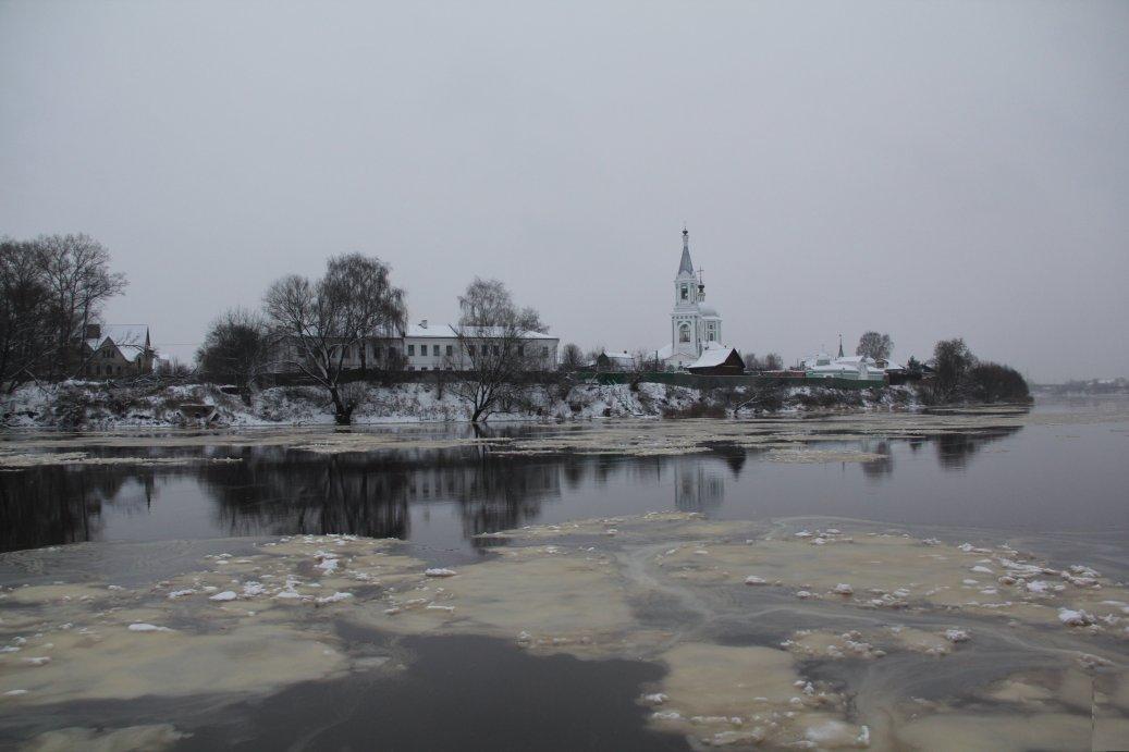 Tver, November 2011